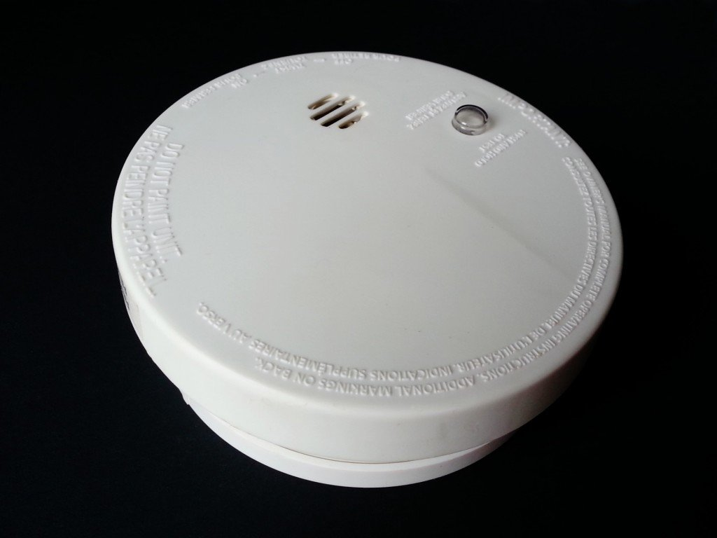 Which smoke detector Electrician Talk