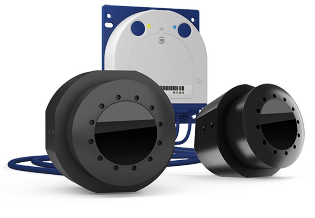 Mobotix thermal 2