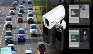 IP816A-LPC VIVOTEK Launches License Plate Capture Solution IP816A-LPC for Traffic Monitoring