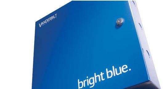 vanderbilt bright blue