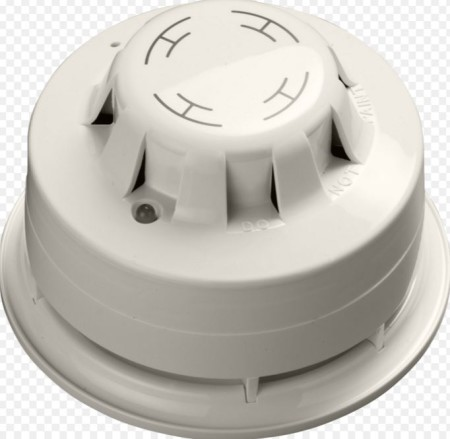 Smoke and fire detectors | BUILDING