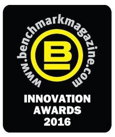 benchmark innovation awards 2016