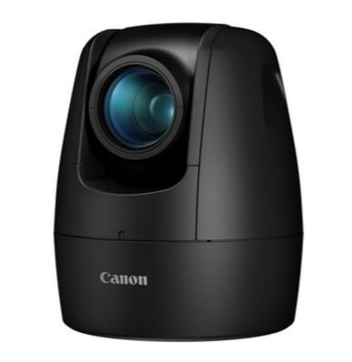 Canon Europe VB-M50B PTZ