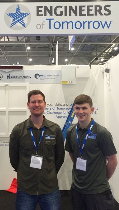 engineers-of-tomorrrow-padraig-lennon-ifsec