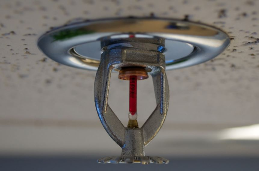 Fire Sprinkler Systems A Guide To Designs Colour Codes And Suppliers