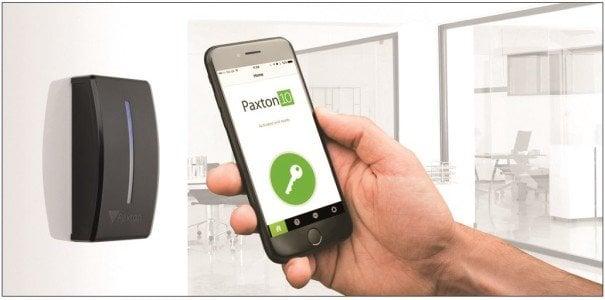paxton10-smartpoint-phone