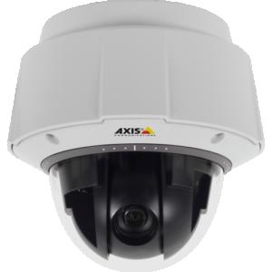 PTZ camera - Axis