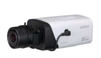 Theia lens, Dahua camera