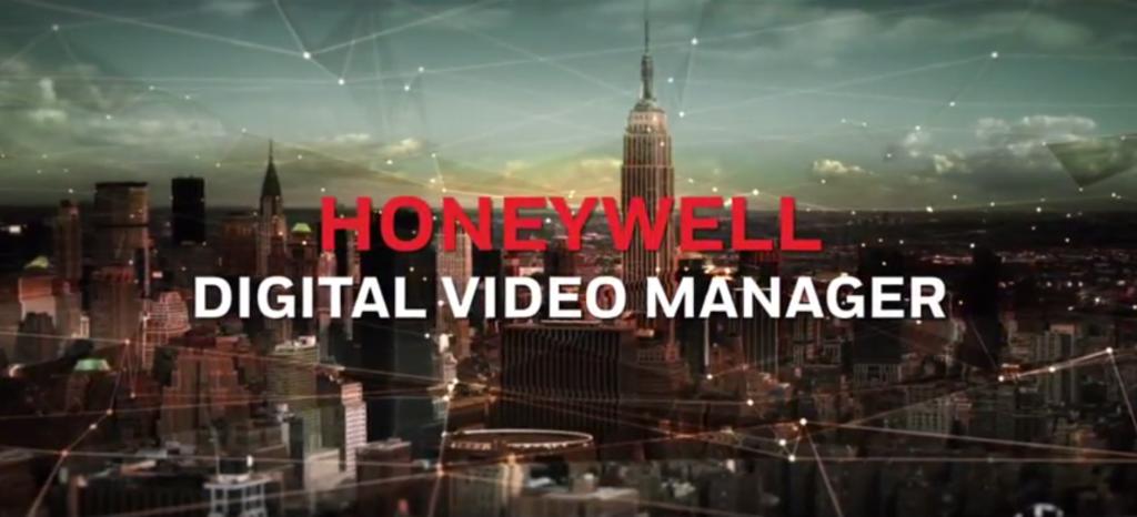 Honeywell DVM R620