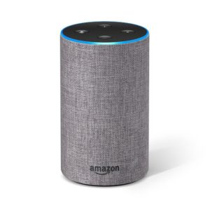 Alexa I Have A Crime To Report Amazon Echo To Become Crime Reporting Tool