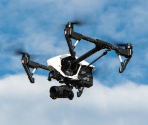 drones regulation