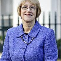 Baroness Ruth Henig- Henig