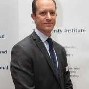 Paul Drury- The Security Institute