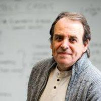 Professor Bill Buchanan -Napier University