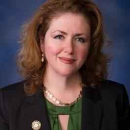 Theresa Grafenstine ISACA