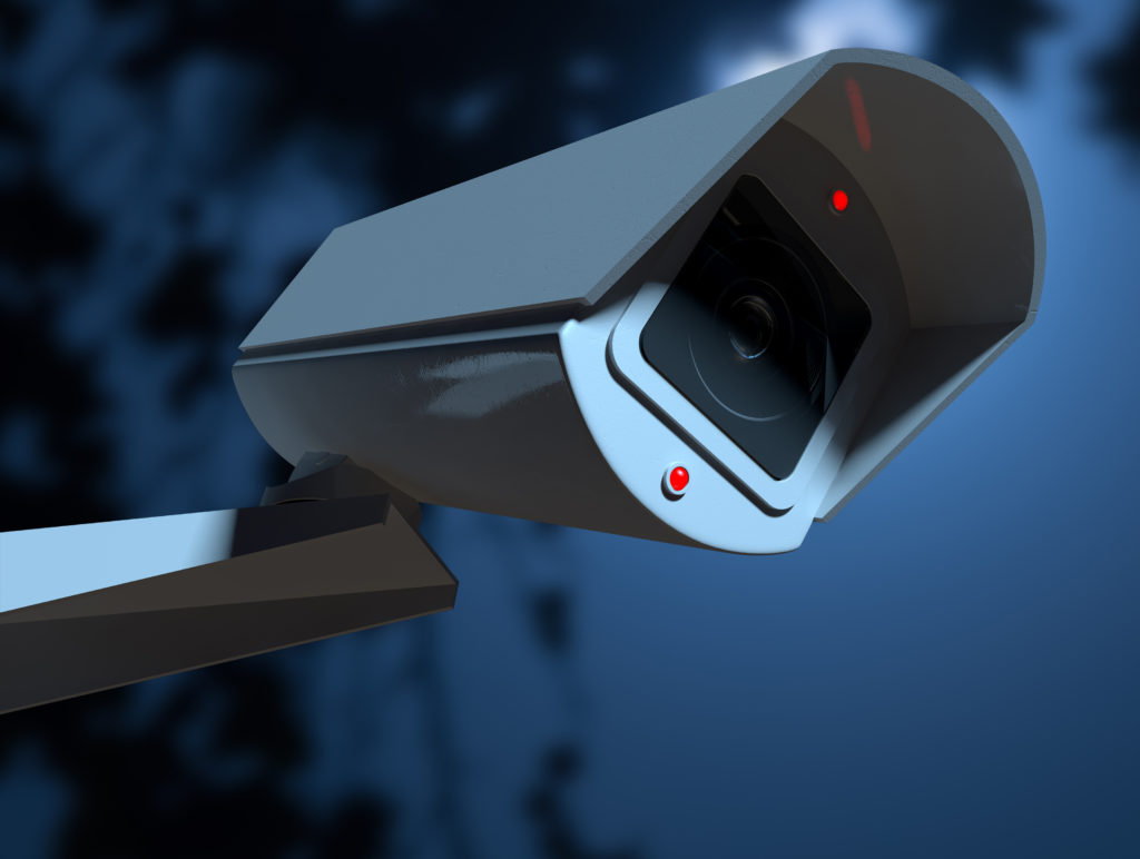CCTV Camera Settings: Here's how to get the best picture possible
