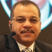 Adel Abdel Moneim, ITU-ARCC Cybersecurity Expert, International Telecommunication Union