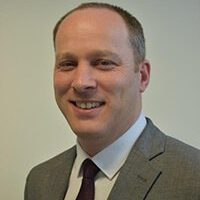 Andrew Palmer, border security lead, Gatwick Airport