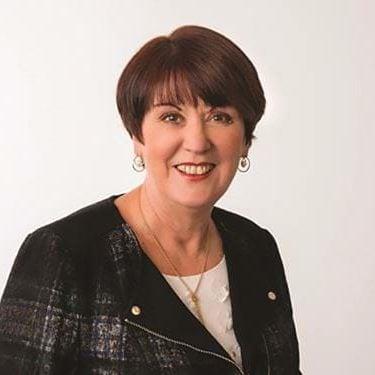 Dame Judith Hackitt