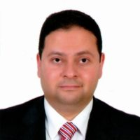 Dr. Sherif Hazem, Central Bank of Egypt