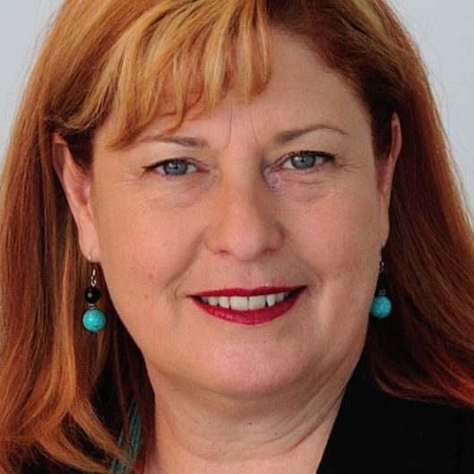 Jo Stewart-Rattray, Director of Information Security & IT Assurance, BRM Holdich