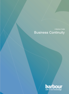 Barbour-BusinessContinuity-20