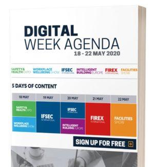 Digital Week Agenda