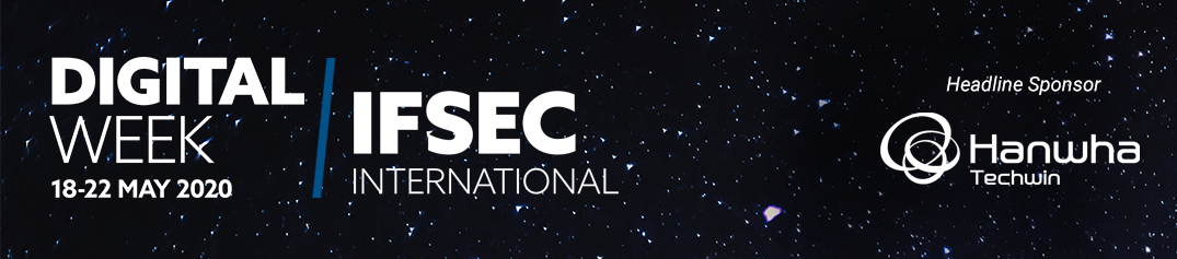 IFSEC Digital Week