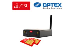 CSL-OPTEX-20