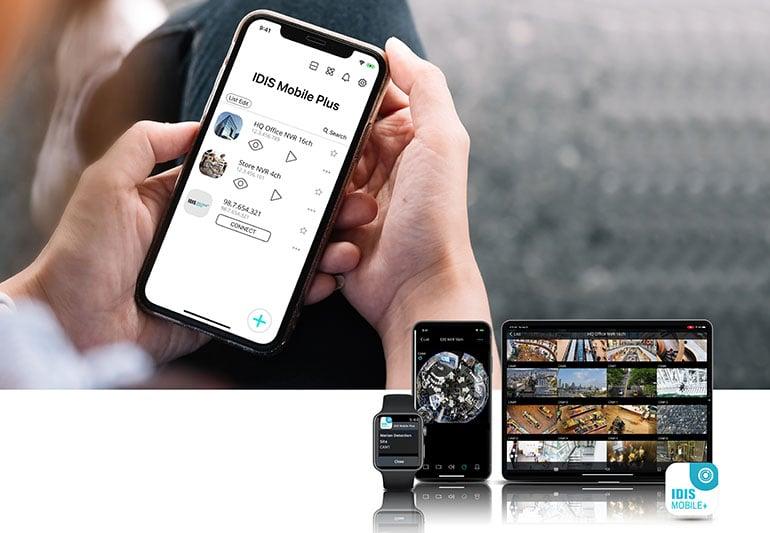 IDIS-MobilePlusApp-20