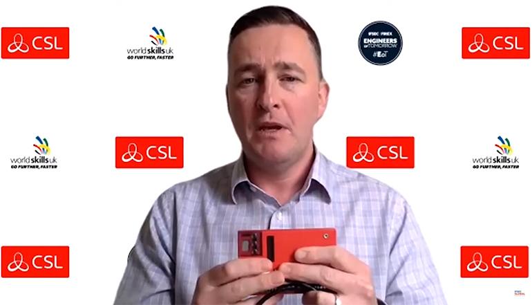 TechTalks-CSL-20