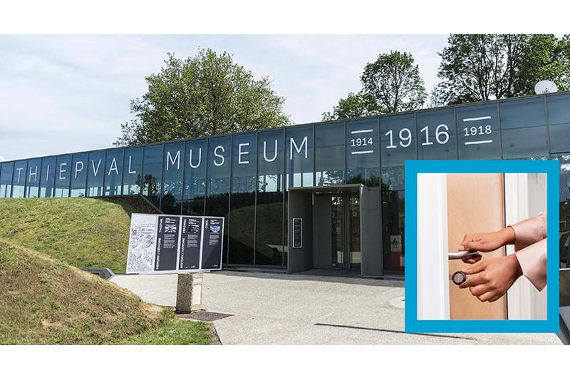 ASSAABLOY-ThiepvalMuseum-21