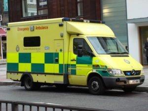 London_Ambulance_at_Abbey_Road-300x225