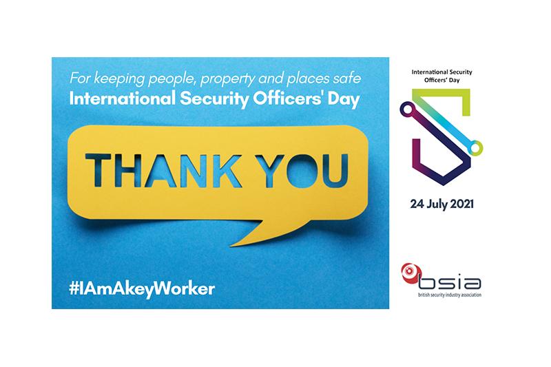 BSIA-InternationalSecurityOfficersDay-21